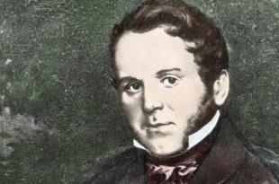 Осип Бове (1784–1834).