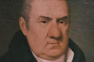 Джакомо Антонио Доменико Кваренги (1744–1817).
