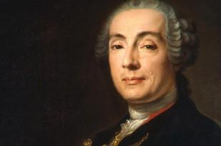 Франческо Бартоломео Растрелли (1700–1771)