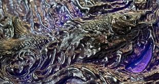 Зрелища и звуки… Выставка произведений Тимура Сажина и Натальи Мурадовой.