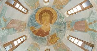 Юрий Холдин. Небесный Иерусалим Дионисия.