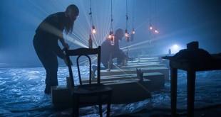 Спектакль «Между двумя» от Инженерного театра АХЕ.