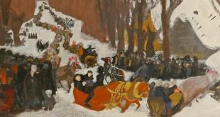 21 января 1877 года родилась Нина Яковлевна Симонович-Ефимова.