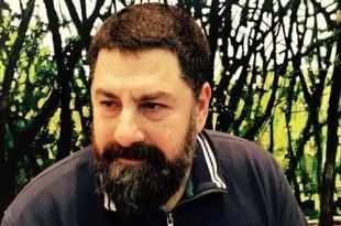 Георгий Тотибадзе. Лес.