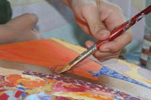 Образовательные программы для детей и родителей в Третьяковской галерее.