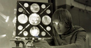 Прометей. Демоверсия: Эксперимент обещает стать искусством.