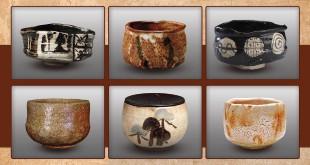 Лекция Анны Егоровой «Японская керамика эпохи самураев».