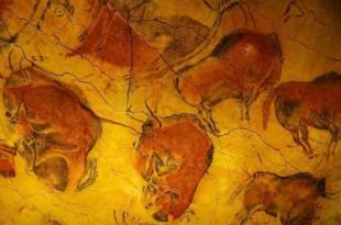 Лекция для детей «Пещерное искусство».