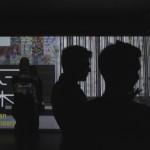 Выставка выпускников лаборатории медиа экспериментов Сuriosity Media Lab.