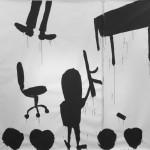"""Алиса Йоффе """"Нападение на офис"""""""