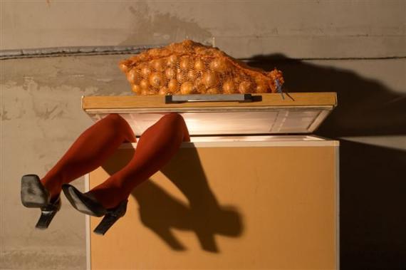 Цикл лекций по истории фэшн-фотографии искусствоведа Елены Якимович.