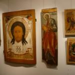 Произведения древнерусского искусства