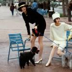 Денис Пил - Vogue USA. 1986