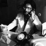 Игорь Мухин - Юрий Шевчук, концерт «ДДТ» на фирме «Мелодия», Москва, 1987