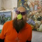 Фоторепортаж Cultobzor.ru с открытия выставки: