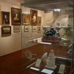 Произведения русских и европейских художников первой половины 19 века