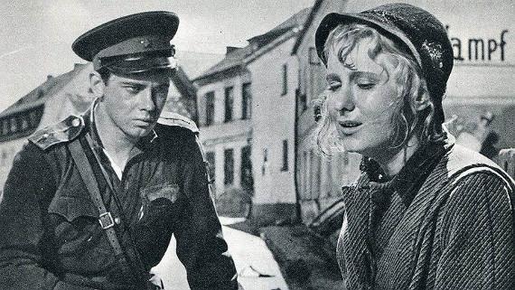 «Мир входящему» Александра Алова и Владимира Наумова (СССР/РСФСР, 1961)
