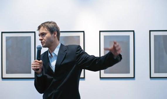 Лекции по истории Кирилла Алексеева «Модернизм. Постмодернизм, Альтер-модернизм».
