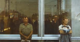 Public Talk с Семёном Файбисовичем и Александром Бродским.