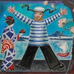 "Дмитрий Шагин ""Японский кофе"" 2010"