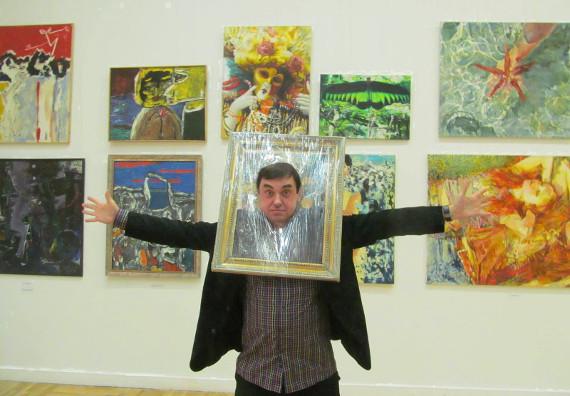 Фотография из личного архива Александра Миронова