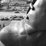 Игорь Мухин - Из проекта «Советские монументы 1988-2000»