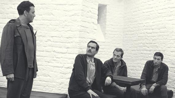 «Холодные дни» Андраша Ковача (Венгрия, 1966)