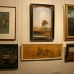 Произведения русских художников второй половины 19 - начала 20 века