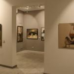 Фоторепортаж с открытия выставки: