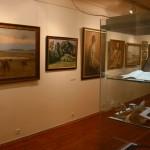 Произведения русских художников первой половины 20 века