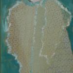 """Катя Медведева """"Богородица"""" 2003"""