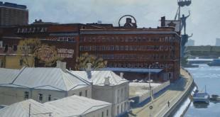 Выставка произведений Льва Шепелева (1937-2013).