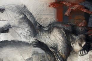 ИКОННИКОВ Дмитрий Евгеньевич – Галерея произведений (94 изображения).