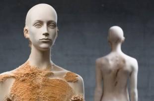 Диалог через века. Выставка Массимо Витали и Арона Деметза.