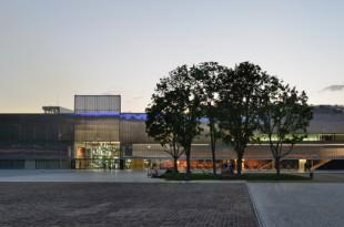 Музей современного искусства «Гараж» представил участников первой Триеннале российского современного искусства.
