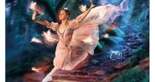 Весна начнется в Кремле с Театром классического балета.