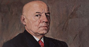 Выставка произведений Алексея Жабского.