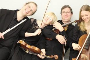 Антон Абанович и ансамбль «CORDES-trio». Концерт «Волшебная флейта».
