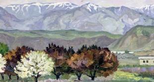Лекция для детей «Тайны горных вершин. Сказки и легенды Северного Кавказа».
