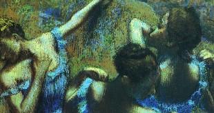 Лекция Армена Апресяна «Живопись первой необходимости. Эдгар Дега». Из цикла StandArtShow.