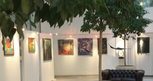 Арт-галерея ИЗО/IZO представляет «Марафон искусств».