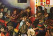 Реализм после Второй мировой войны. Культурно-образовательная программа «Преодолевая границы.