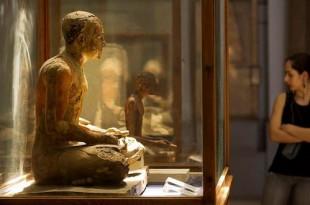 Лекция Виктора Солкина «Искусство Древнего Египта».