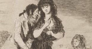 Лекция «Творчество Франсиско Гойи в контексте истории Испании».