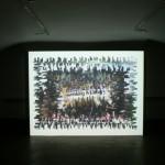 Персональный проект в рамках выставочной программы «Молодые львы» и программы поддержки современного искусства ММОМА.