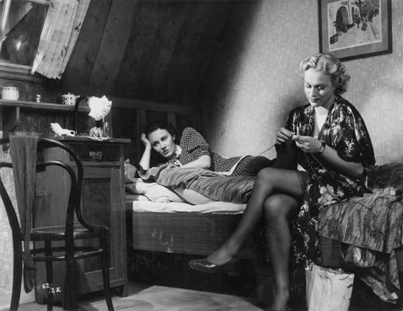 «Девственность / Panenství». Режиссёр Отакар Вавра. 1937