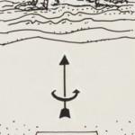 """Юло Соостер """"Иллюстрации к книге В. Тростникова «Физика: близкое и далекое»"""