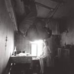 """Митя Лейкин """"Семейный портрет в интерьере"""" 1990"""