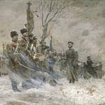 """Павел Рыженко """"Прощание с конвоем"""""""