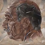 """Ибрахим Орс """"Мухсин Билге"""" 2006"""